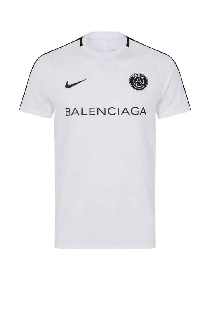 PSG X BALENCIAGA