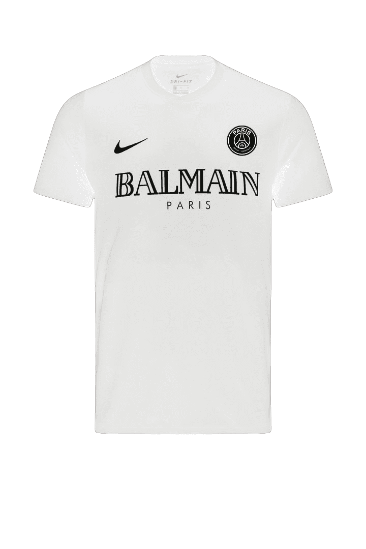 PSG X BALMAIN